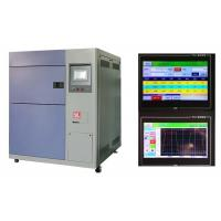 150L High Accuracy Climatic Test Chamber -40℃ To 150℃ Shock Temperature Manufactures