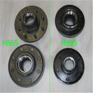 Trailer wheel hub unit manufacturer Manufactures