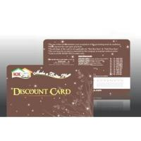 FM11RF08 Smart Card / IC Card, 13.56MHz Access Control Card (RC4008) Manufactures