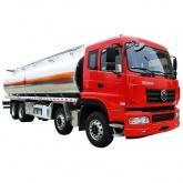 DFAC Aluminium Alloy Oil Tank Truck 28000 - 30000L (8000 Gallons)