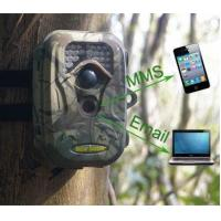 China HD Infrared Wildlife Camera DVR With Motion Sensor on sale