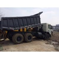 Used Dump truck Volvo FM9 Manufactures