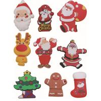 Wholesale customize Christmas Gift USB flash drive