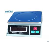 Simple High Accurate Digital Counting Scale 120mm Load Cell For Grocery Supermarket Manufactures