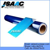 Adhesive film hot blue aluminum sheet protective film Manufactures