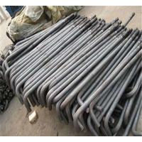 Heavy Duty M10 Concrete Foundation Bolts Anchors , Anchoring Threaded Rod In Concrete Manufactures