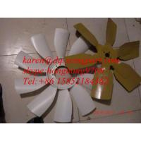 China XCMG grader spare parts GR215A Fan (D16R-000-13+ A) wholesale