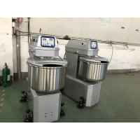 China Planetary Stand Automatic Bakery Machine Spiral Dough Mixer Long Life on sale