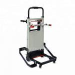 Electric Stair Climbing Power Wheelchair , Lightweight Stair Climbing Stretcher Manufactures