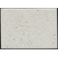 D905 Artificial Solid Quartz Countertops With Compact Structure Non Radioactive Manufactures