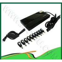 AC 70W Universal Laptop Adapter for Car use (ALU-70A3T) Manufactures