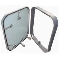 Quality Winow for ship,marine window,side scuttle,porthole,window wiper,clear view for sale