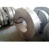 ASTM B265 / AMS 4911 CP Titanium Strip Coil By Cold Rolled Processing Manufactures