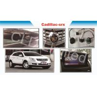 High Definition Car Reverse Camera Kit 360° seamless Cadillac SRX Decoder integration computer Manufactures