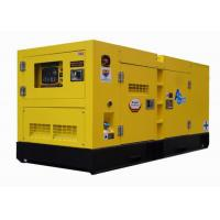 18KW / 22KVA Three Phase Generator , Iso Small Portable Diesel Generator Manufactures