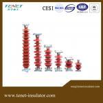 220kv Post Composite Insulator Manufactures