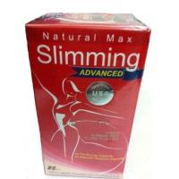 Fiber Herbal Slimming Pills Safe For Simple Obesity / Post - Natal Obesity Manufactures