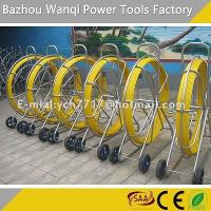 Duct Rod Factory held discount activities Manufactures