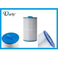 High Performance Reemay Material Pool Filter Cartridge For Water Filtration Manufactures