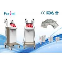 Bst quality lower temperature body sculpting non surgical slimming machine for spa use Manufactures