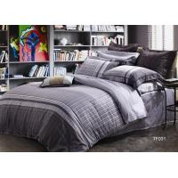 Neutral Sateen Bedding Sets Manufactures