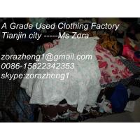 Buy cheap used clothes,used clothing,used shoes,second hand clothing,second hand clothes from wholesalers