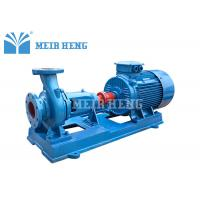 Cast Iron Centrifugal Water Pump , Close Type Miniature Centrifugal Pump Manufactures