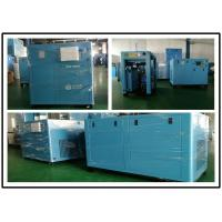 China 55kw 75 Hp Oil Lubricated Screw Air Compressor 380VAC 3 Phase 50Hz on sale