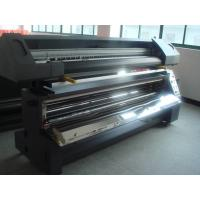 Buy cheap CMY Epson Dye Sublimation Printer DX7 , IPrint 3.0 Rip Software from wholesalers