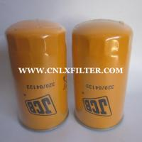 China 320/04133 oil filter for jcb part on sale