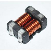High Current Common Mode Choke Coil Common Mode Fliter With Ferrite Core Manufactures