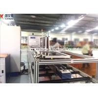 China Durable Busbar Machine For High Voltage Withstanding And Insulation Testing on sale