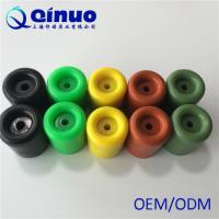 Shanghai Qinuo Manufacture hot sale high quality silicone rubber door stopper Manufactures