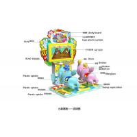 China Elephant Go Theme Coin Operated Arcade Machines , Sports Arcade Machines on sale