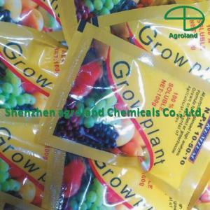 Organic fertilizer N.P.K Manufactures