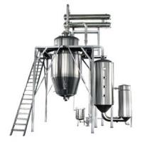 LTN Series Hemp Oil Herb Extraction Equipment And Concentration Hemp Oil Extractor Manufactures