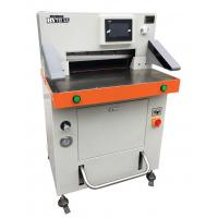 China A3 Size Electric Paper Cutting Machine Electric Paper Cutter For PET PVC Menu on sale