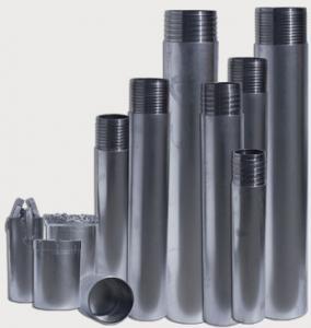 DCDMA W Thread / Premium WT Thread Pipe Casing for exploration core drilling Manufactures