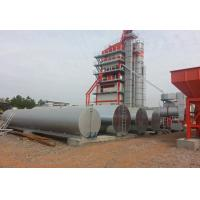fast heating conduction oil type asphalt storage tanks Manufactures
