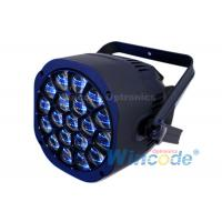 China Indoor 19*15W RGBW 4 in1 Disco Stage Light for Events Show Zoom Bee Eye Par on sale