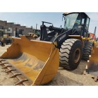Loading Construction Machines Wheeled Shovel Loader XCMG LW500F for sale