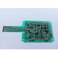 A860-0104-X002 Membrane keypad / FANUC Touchpad for CNC Machine Manufactures