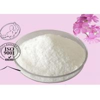 Pharmaceutical intermediates Menthol Crystal CAS 89-78-1 for sunburns Manufactures