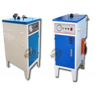 18kw Industrial Electric Steam Generator , Steam Boiler For Laundry Fast Heating Speed Manufactures