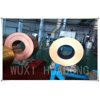 Industry 200mm Pipe Continuous Brass Casting Equipment Horizontal Type Manufactures