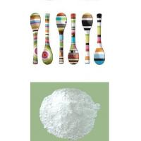 China CAS:108-78-1 White Melamine Formaldehyde Resin Powder 99.8% Min For Dinnerware Sets, Plate on sale