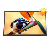 22 Inch High Brightness LCD Monitor Digital Signage For Product Exhibition Manufactures