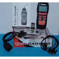 U585 CAN Code Sanner Reader Scanner for VW AUDI ODBII Auto Diagnostic Code Reader Manufactures