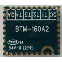 luetooth Class 2 BC4 module mini size with 8M flash memory---BTM-162 Manufactures