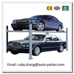 Hot Sale! 3600kg Elevator Parking System Parking Bollard Vertical Lifting Parking System Manufactures